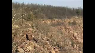 Екотур: Лезниківський кар'єр, Музей коштовного каміння у Володарськ-Волинському(, 2014-04-23T20:38:37.000Z)