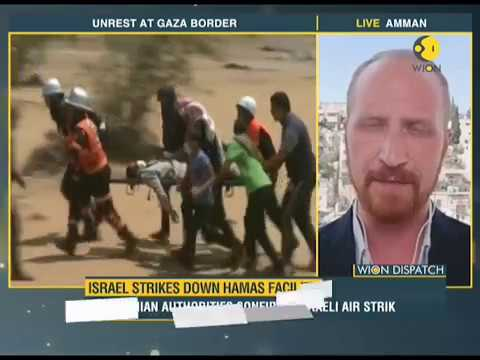 WION Dispatch: Israel-Gaza conflict saga continues; no peace in sight