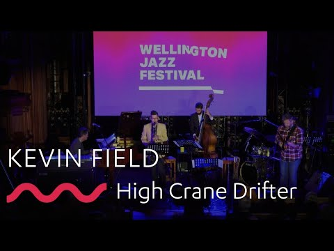KEVIN FIELD: High