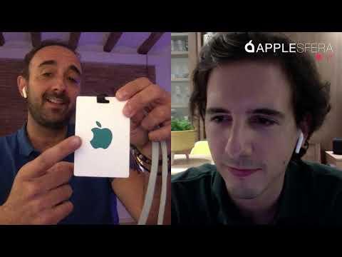 Emisión en directo de Applesfera