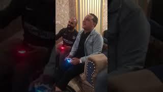 رضا البحراوي _(شويه دندنه) خليك في البيت _من هاي ميوزيك