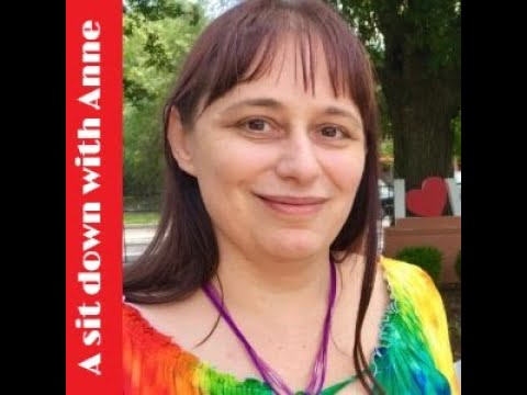 A chat with Anne (Cat Lover, On the Spectrum, and a ASD Life Coach)