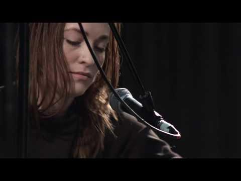 Radie Peat & Adrian Crowley - Milk and Honey (Jackson C Frank cover)