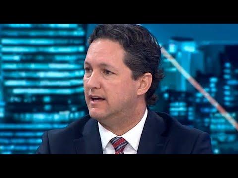 Daniel Salaverry: 'La cúpula de Fuerza Popular es culpable de que Keiko esté presa' | Punto Final