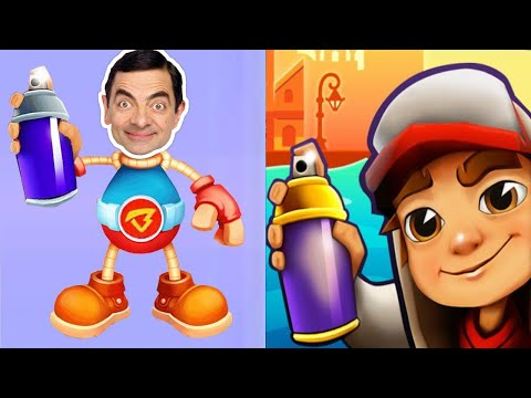 Subway Surfers Zurich 2020 Tricky Camo vs Scary Teacher Run 2020 Gameplay HD from YouTube · Duration:  15 minutes 25 seconds