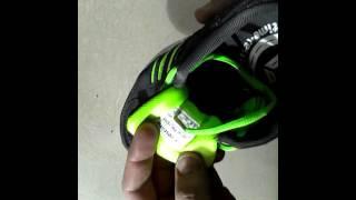 Видеообзор кроссовок Restime