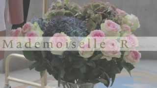 La Redoute UK Spring/Summer 2014: Mademoiselle * R