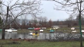 Влог: Выходные на озере Пластирас Thumbnail
