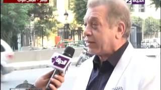 بالفيديو.. شرشر: أعضاء لجنة حقوق الإنسان الجدد جاءوا بصفقة سياسية