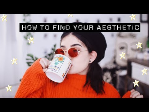 🌿How to Find your Aesthetic 🌻