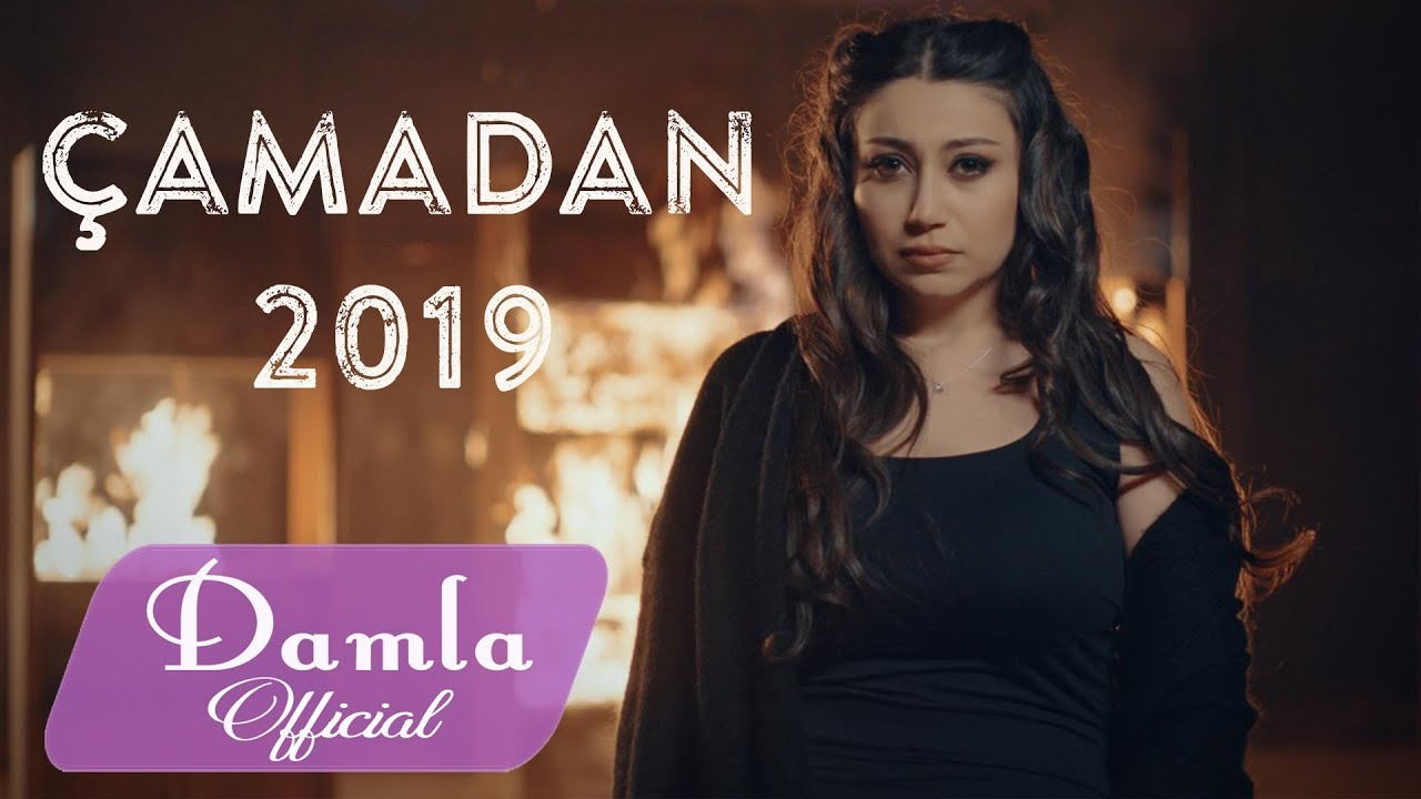 Damla Camadan 2019 Official Music Video Youtube