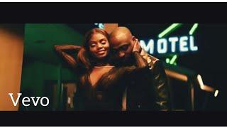 Davido ft John Drelli - A Million Dollar Official Video