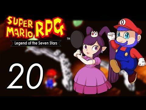Let's Play Super Mario RPG [20] Calamari