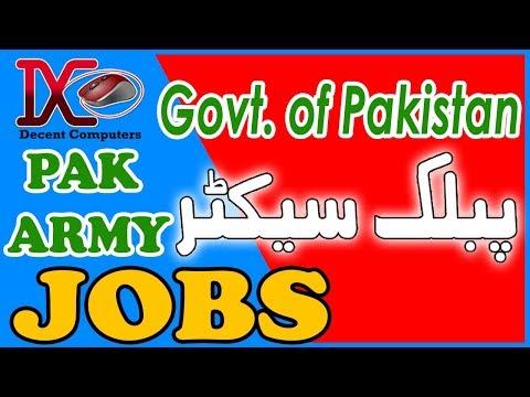 Public Sector Organization ARMY