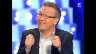 Guillaume Canet - On n'est pas couché 2 février 2008 #ONPC