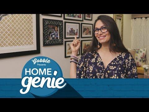Gobble | Home Genie | Diwali | Home Decorating Ideas | घर सजाना