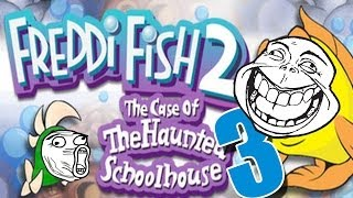 Freddi Fish 2 - The Haunted Outhouse (3)