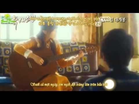 Bài hát Trong Phim Cậu bé người sói. Hay