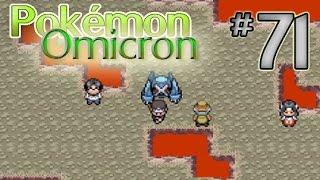 Pokémon Zeta & Omicron Walkthrough, Part 71: Experience Cave!