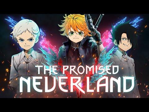 The Promised Neverland - Демоны Тоже Плачут