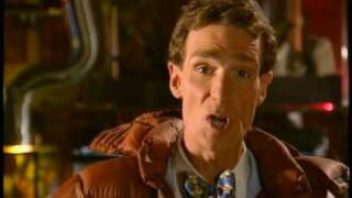 Bill Nye, the Science Guy: Air Keeps Us Warm thumbnail