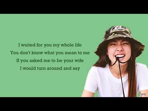 You Mean To Tell Me | Tatiana Manaois (lyrics)