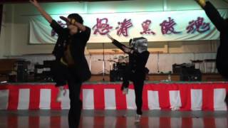 【神ダンス】かっこよすぎる高校生のキレのある動きがヤバすぎる!これが真似できたらマジでEXILE入れるレベル!! thumbnail
