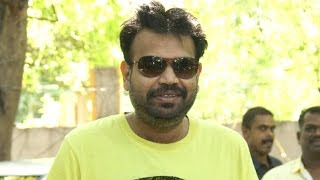 Yennamo Nadakuthu recognized me as a music director - Premgi