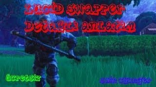 Fortnite Skin Changer (Lucid Swapper Detaylı Anlatım ) TÜRKÇE !!