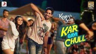 Kar Gayi Chull Kapoor Sons Bass Boosted.mp3