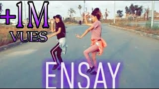 Mohamed Ramadan & Saad Lamjarred-Ensay/Dance😍أجمل رقصة على أغنية إنساي