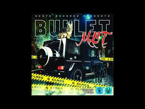Download Youtube: Bullet X MBT - G-Класа (Official Audio)