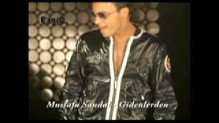 Mustafa Sandal - Gidenlerden Video