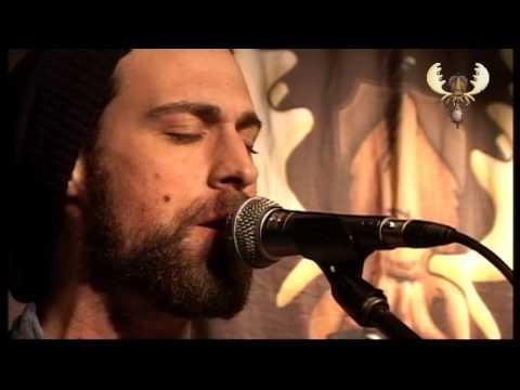 Dan Patlansky - Drown / BackBite - live @ Bluesmoose Radio