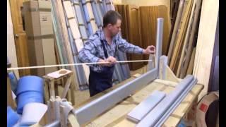 HANDWERK. Производство дверей из массива(, 2012-12-02T10:55:40.000Z)