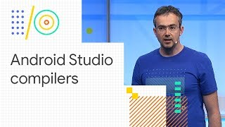 Best practices using compilers in Android Studio (Google I/O