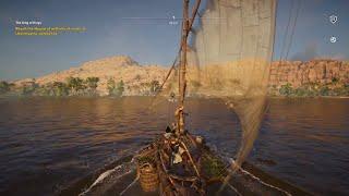AC Origins: Curse of the Pharaohs - Part 11