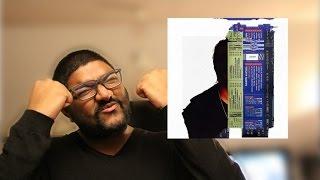 Première Écoute - Cyborg (Nekfeu) thumbnail