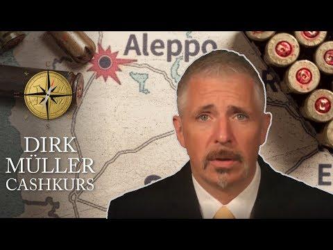 Dirk Müller, 15. September 2017 - Syrien: Reine Propaganda, der Westen versagt auf ganzer Linie