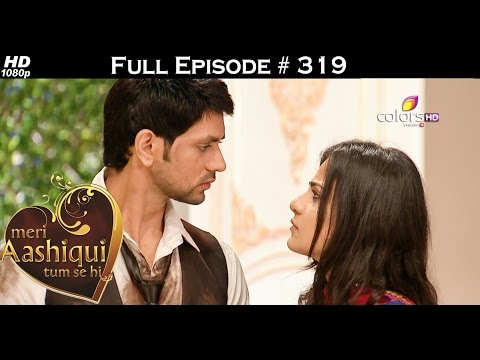 Meri Aashiqui Tum Se Hi - 26th August 2015 - मेरी आशिकी तुम से ही - Full Episode (HD)