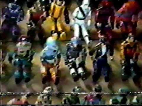 HUGO VILLASEÑOR G COLECCION JUGUETES OCHENTEROS. VIDEO DE 1992