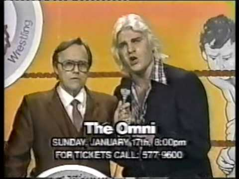 """""""Wildfire"""" Tommy Rich Interview [1982-01-02]"""