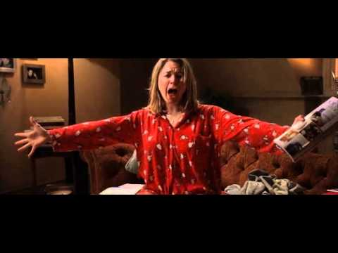 Bridget Jones All By Myself Youtube