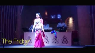 Belly Dancer - Nigora