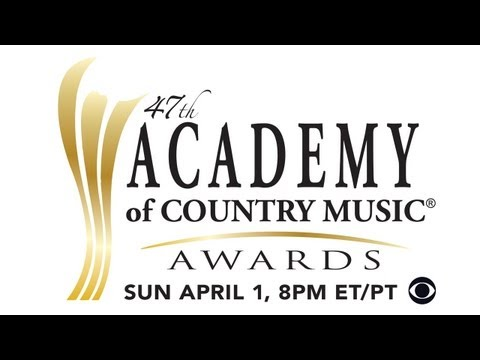 Academy of Country Music Awards Red Carpet Live - 2012