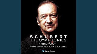 Schubert : Symphony No.2 in B flat major D125 : III Menuetto - Allegro vivace