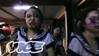 Beating Film Censorship in China