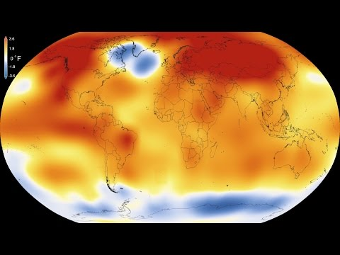 Earth crushed temperature milestones this winter, edging closer to climate guardrail