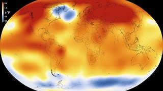 Earth's Long-Term Warming Trend, 1880-2015 thumbnail