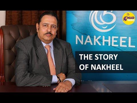 Interview with Sanjay Manchanda, CEO of Nakheel (full interview)